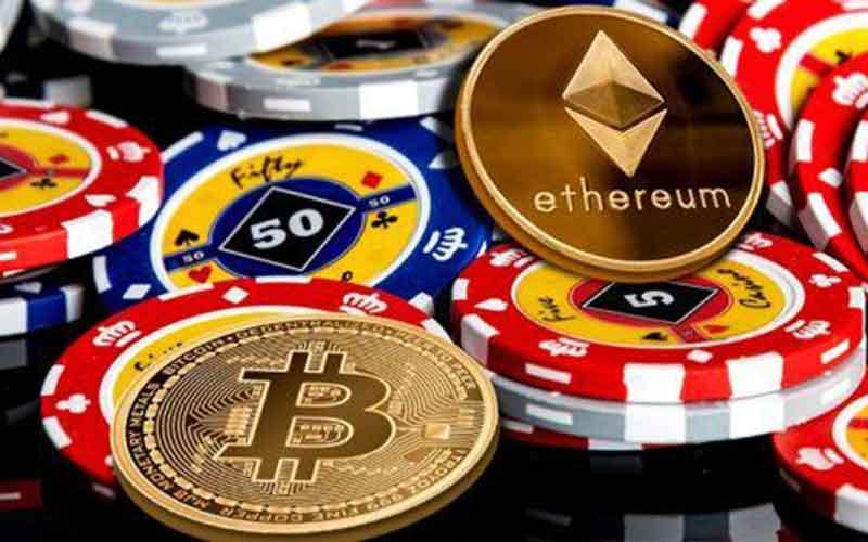 crypto-poker